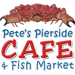 Pete's Pierside Cafe